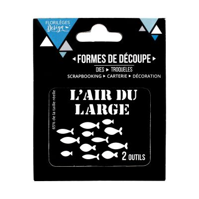 Dies Sweety Cuts - Capsules 2018 - L'air du large