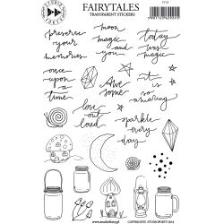 Stickers Studio Forty - Fairytales