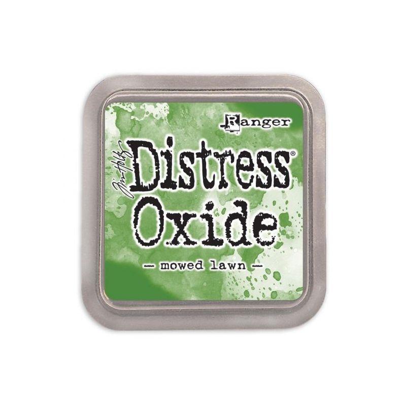 Encreur Distress Oxide - Mowed Lawn
