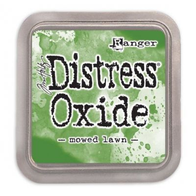 Encreur Distress Oxide - Mowed Lawn