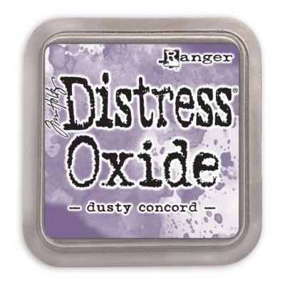 Encreur Distress Oxide - Dusty Concord
