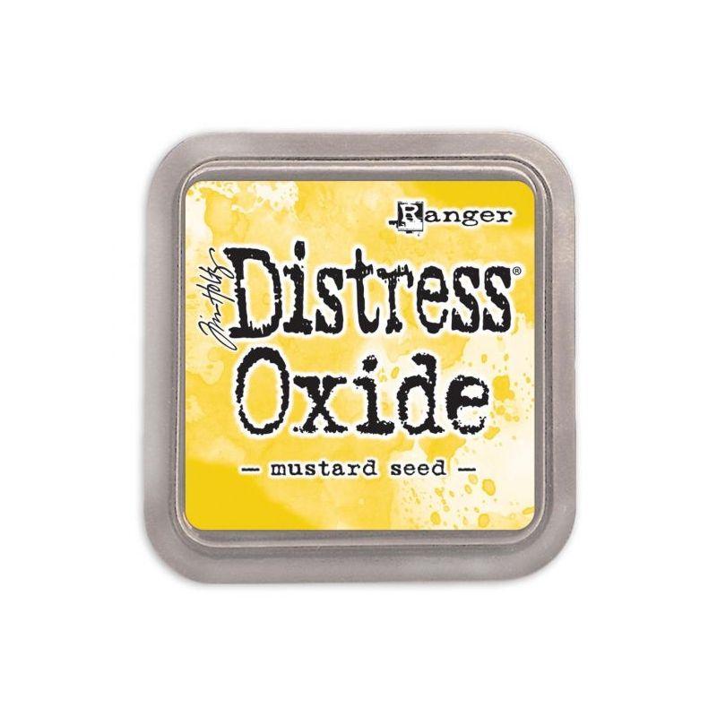 Encreur Distress Oxide - Mustard Seed