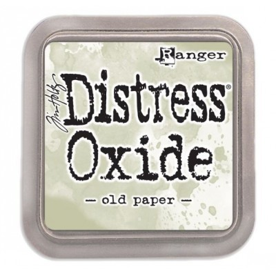 Encreur Distress Oxide - Old Paper