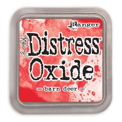 Encreur Distress Oxide - Barn Door