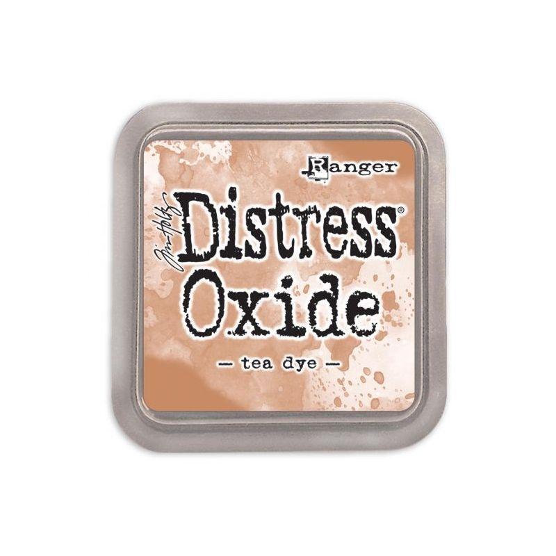 Encreur Distress Oxide - Tea Dye