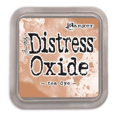 Encreur Distress Oxide - Tea Dye