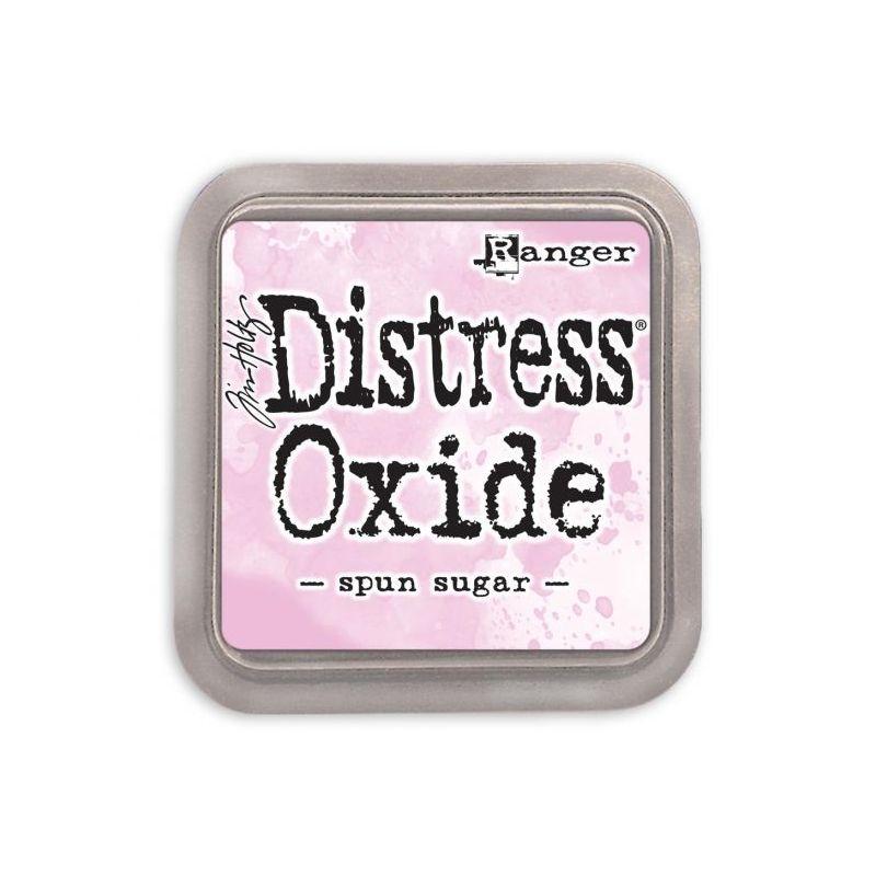 Encreur Distress Oxide - Spun Sugar