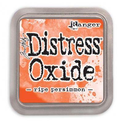 Encreur Distress Oxide - Ripe Persimmon