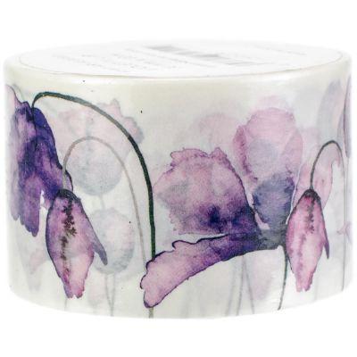 Washi Tape Alexandra Renke - Violet Tulip