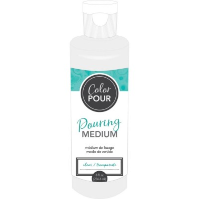 Color Pour - Pouring Medium