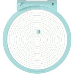 Circle Spin & Trim - Outil à découper des cercles