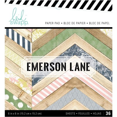 Mini Pack 15x15 - Heidi Swapp - Emerson Lane