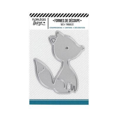 Dies Sweety Cuts - Mon petit renard