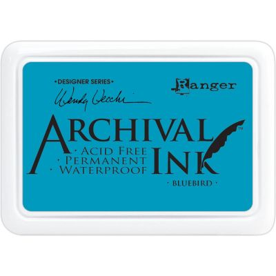Encre Archival Ink - Bluebird
