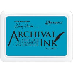Encre Archival Ink - Bluebird