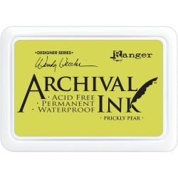 Encre Archival Ink - Prickly Pear