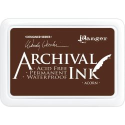 Encre Archival Ink - Acorn