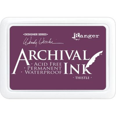 Encre Archival Ink - Thistle