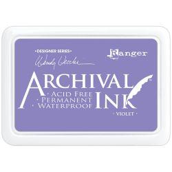 Encre Archival Ink - Violet