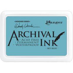 Encre Archival Ink - Sky Blue