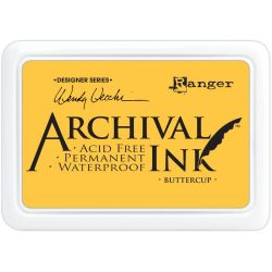 Encre Archival Ink - Buttercup