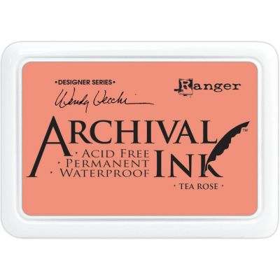 Encre Archival Ink - Tea Rose