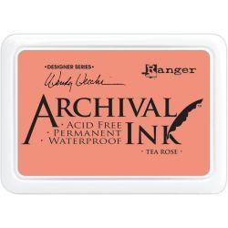 Encre Archival Ink - Tea Rose