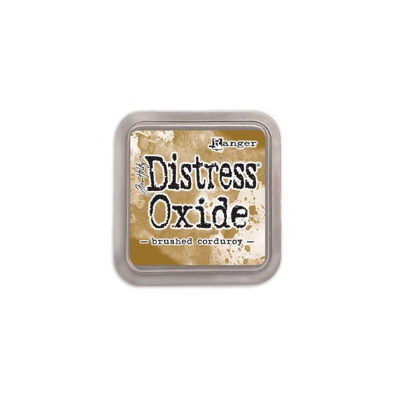 Encreur Distress Oxide - Brushed Corduroy