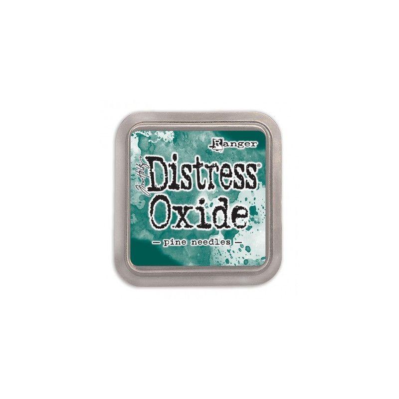 Encreur Distress Oxide - Pine Needles