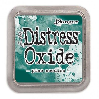 Encreur Distress Oxide - Pine Needles