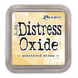 Encreur Distress Oxide - Scattered Straw