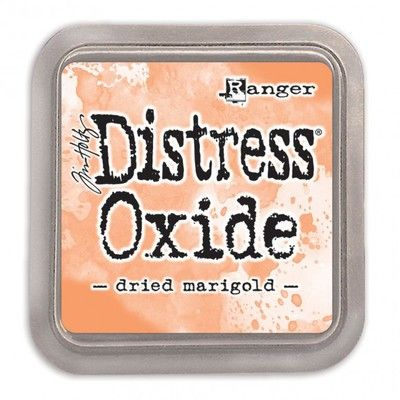 Encreur Distress Oxide - Dried Marigold