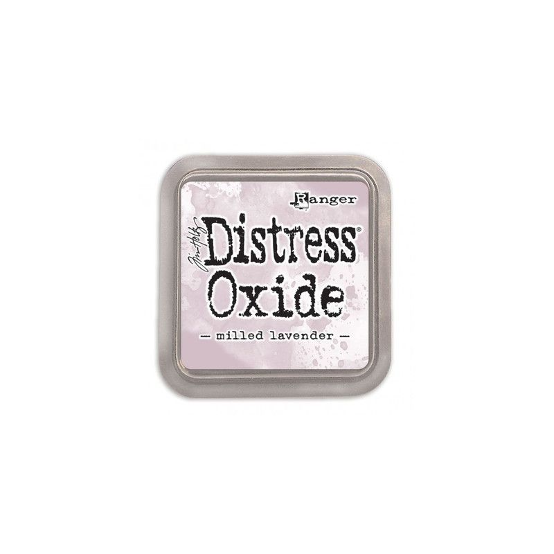 Encreur Distress Oxide - Milled Lavender
