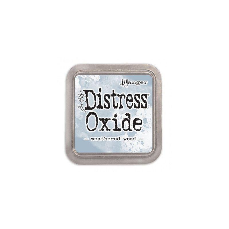 Encreur Distress Oxide - Weathered Wood