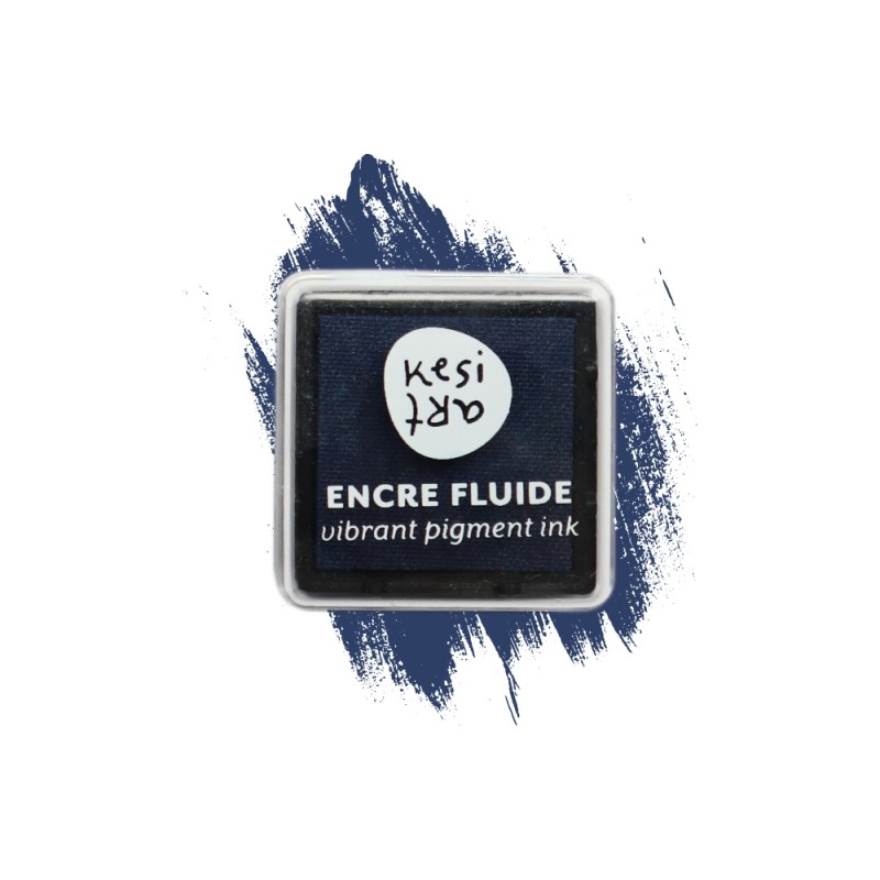 Encre fluide à pigment Kesi'Art - Stone