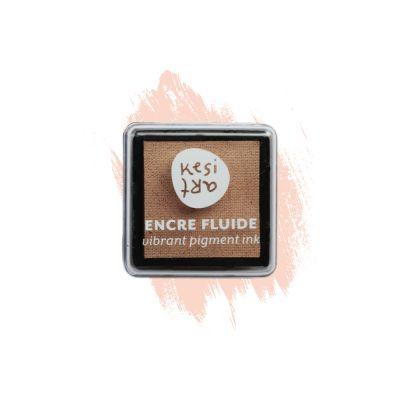 Encre fluide à pigment Kesi'Art - Blush
