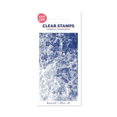 Tampons clear KesiArt - Gradient