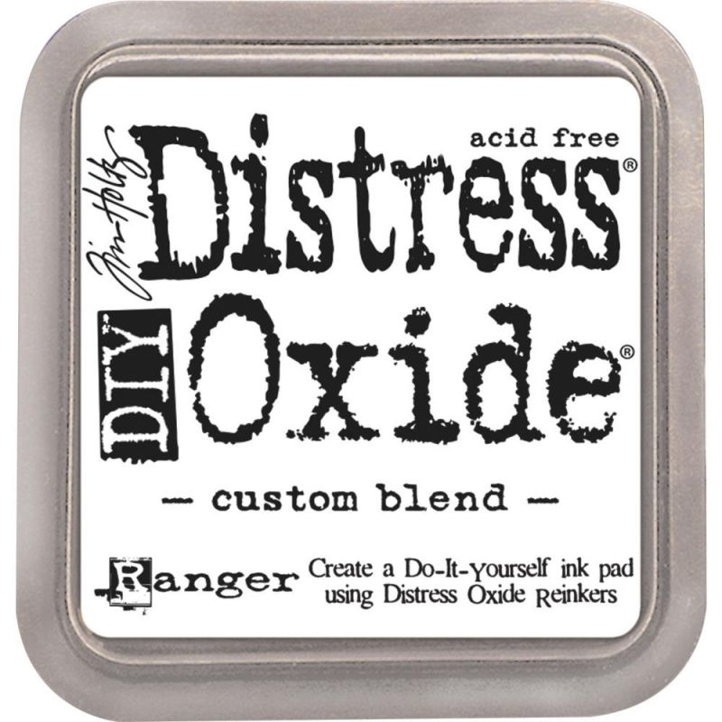 Encreur Distress Oxide - Custom Blend