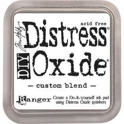 Encreur Distress Oxide - Custom Blend