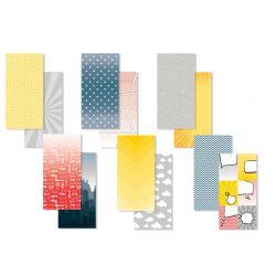 Pack 10x21 cm - Studio Forty - Super You