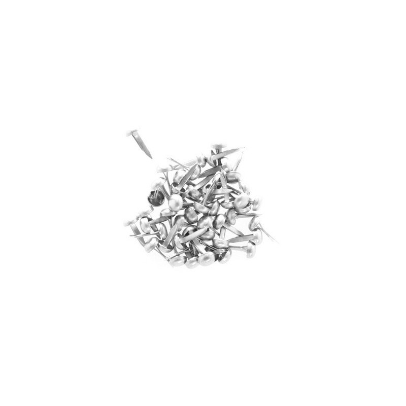 Brads KesiArt - Petits - Metal Mat