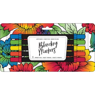 Blending Markers AC - Primary