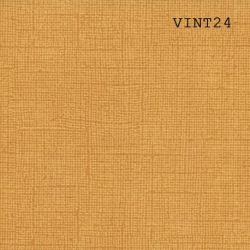 Cardstock texturé canvas - Coloris Vintage Jaune Safrané