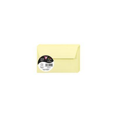Enveloppes Pollen 90x140 - Canari