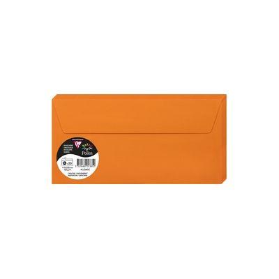 Enveloppes Pollen 110x220 - Capucine