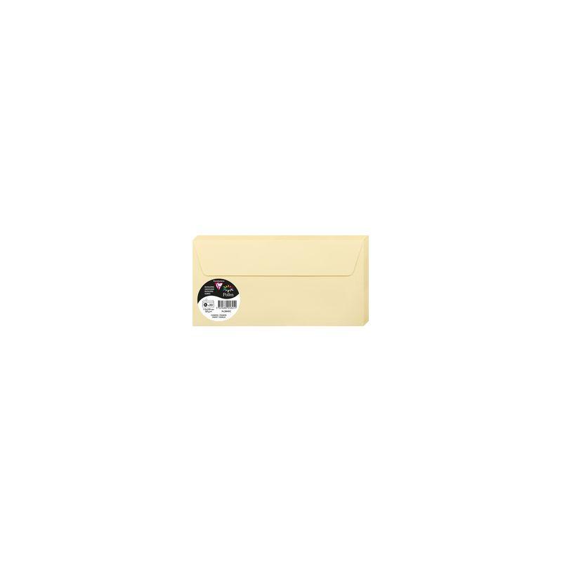 Enveloppes Pollen 110x220 - Chamois