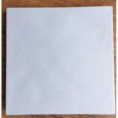 Enveloppes 140x140 - Bleu Clair