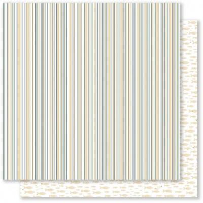 Papier Embruns - Pack de 5 Feuille 4 - Mes Ptits Ciseaux
