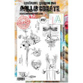 AALL and Create Stamp Set -197