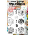 AALL and Create Stamp Set -208